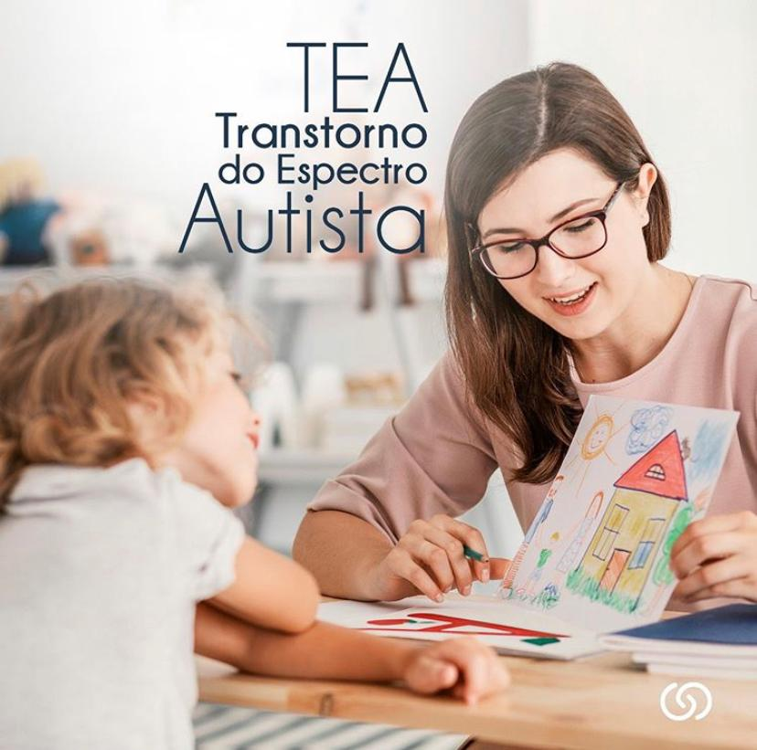 Transtorno do Espectro Autista (TEA)