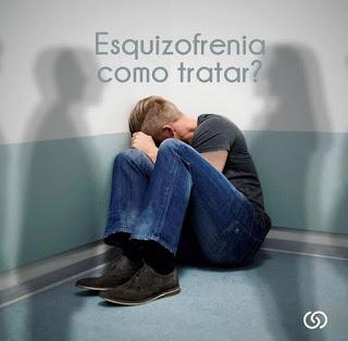 Esquizofrenia: o que é e como tratar