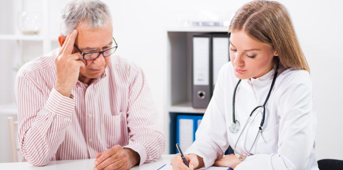 Como O Psiquiatra Pode Me Ajudar?