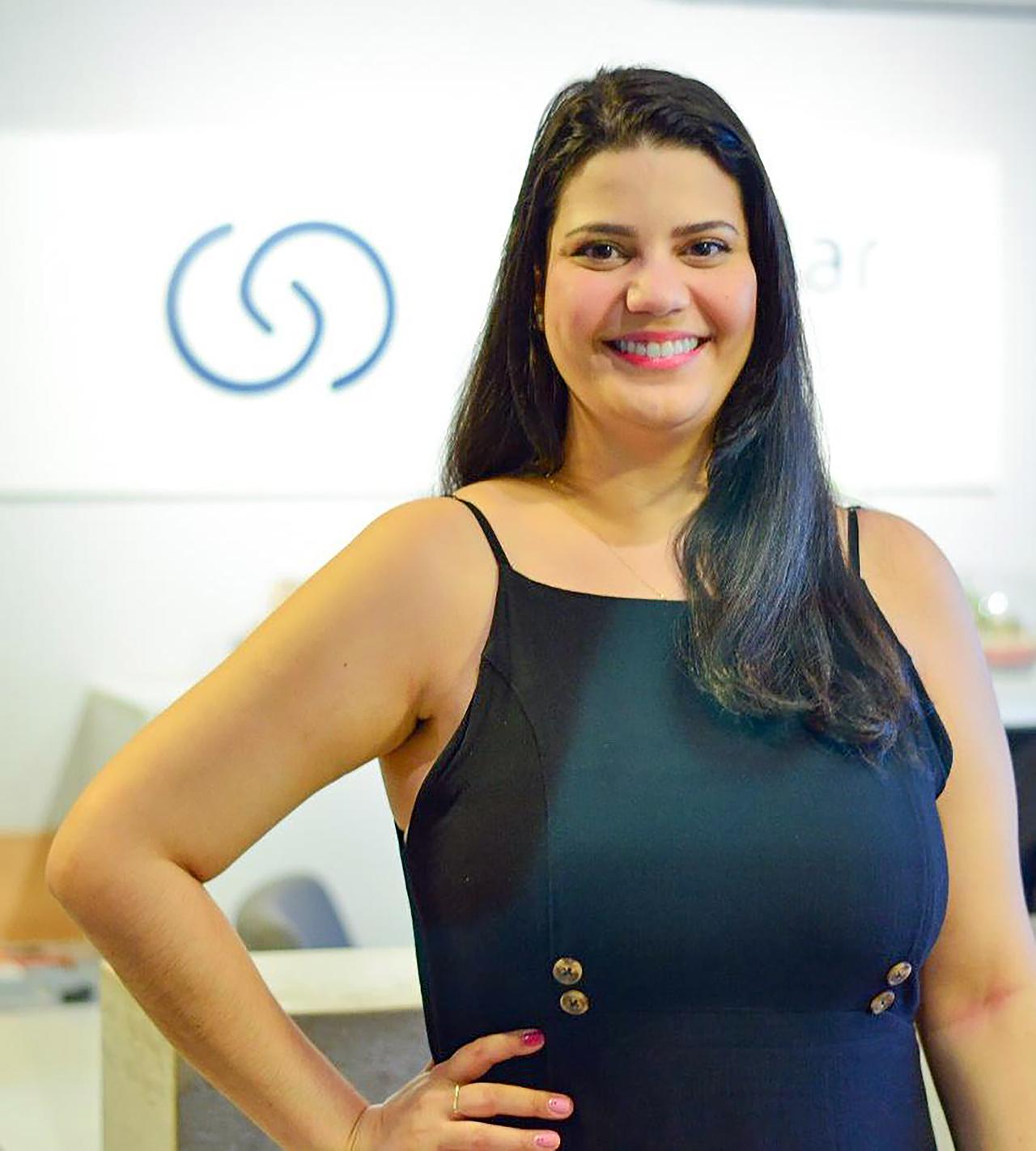 Amanda Barroso