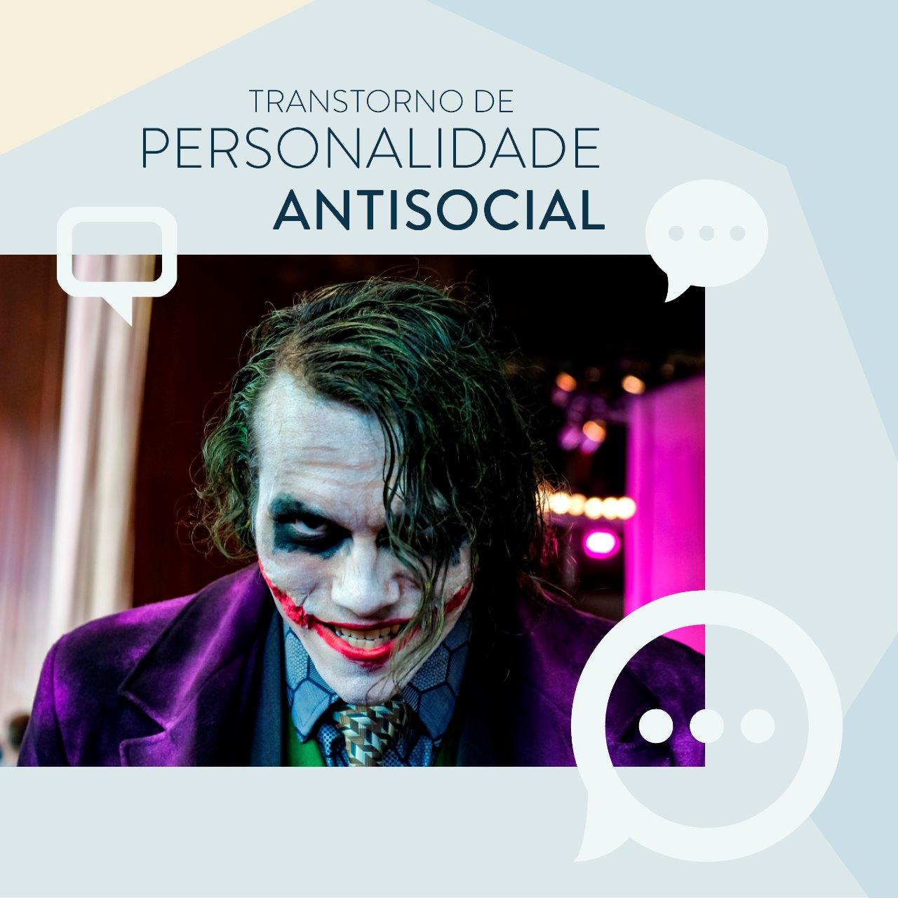 Transtorno de personalidade antisocial: o que é