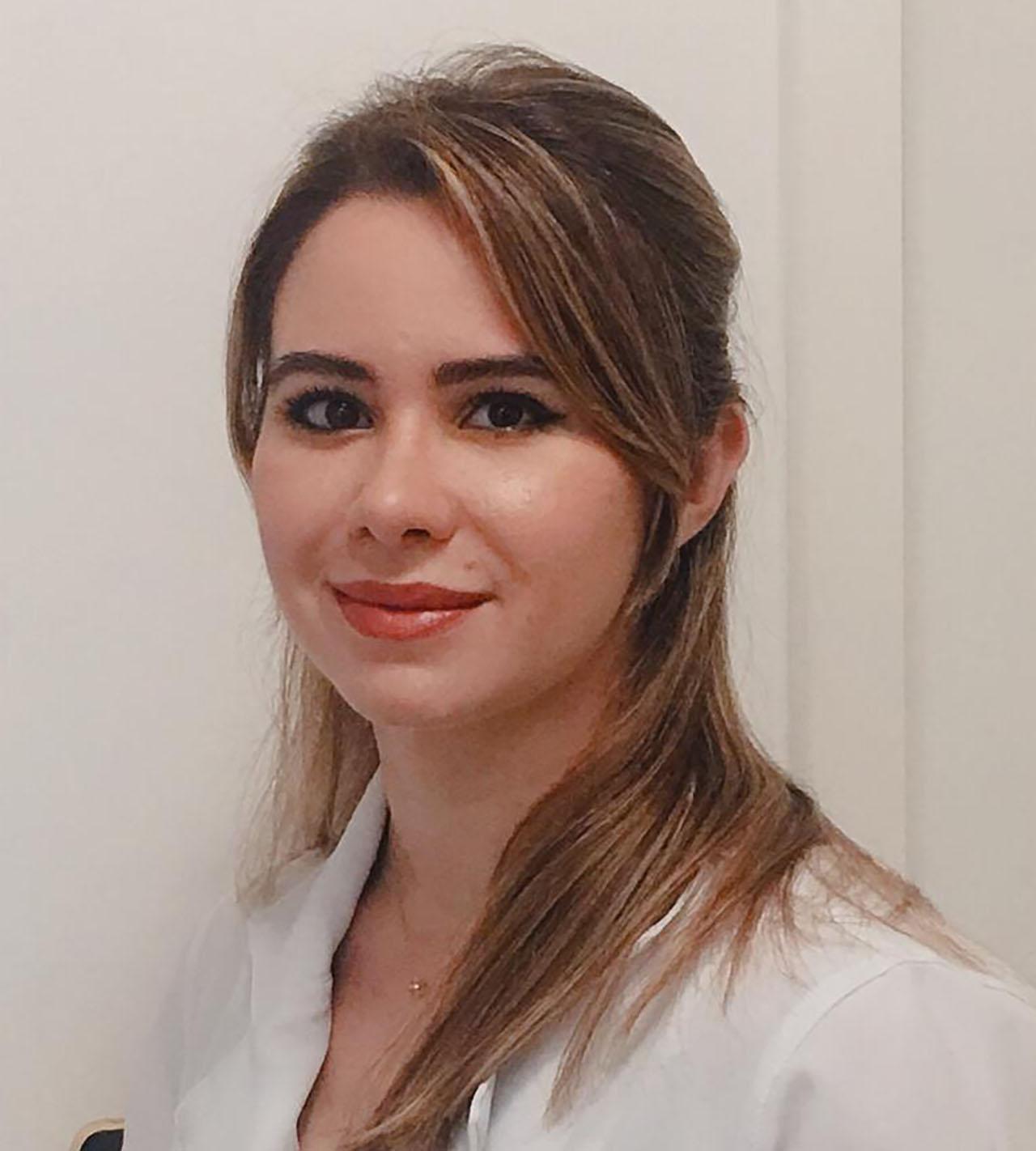 Roberta Nóbrega