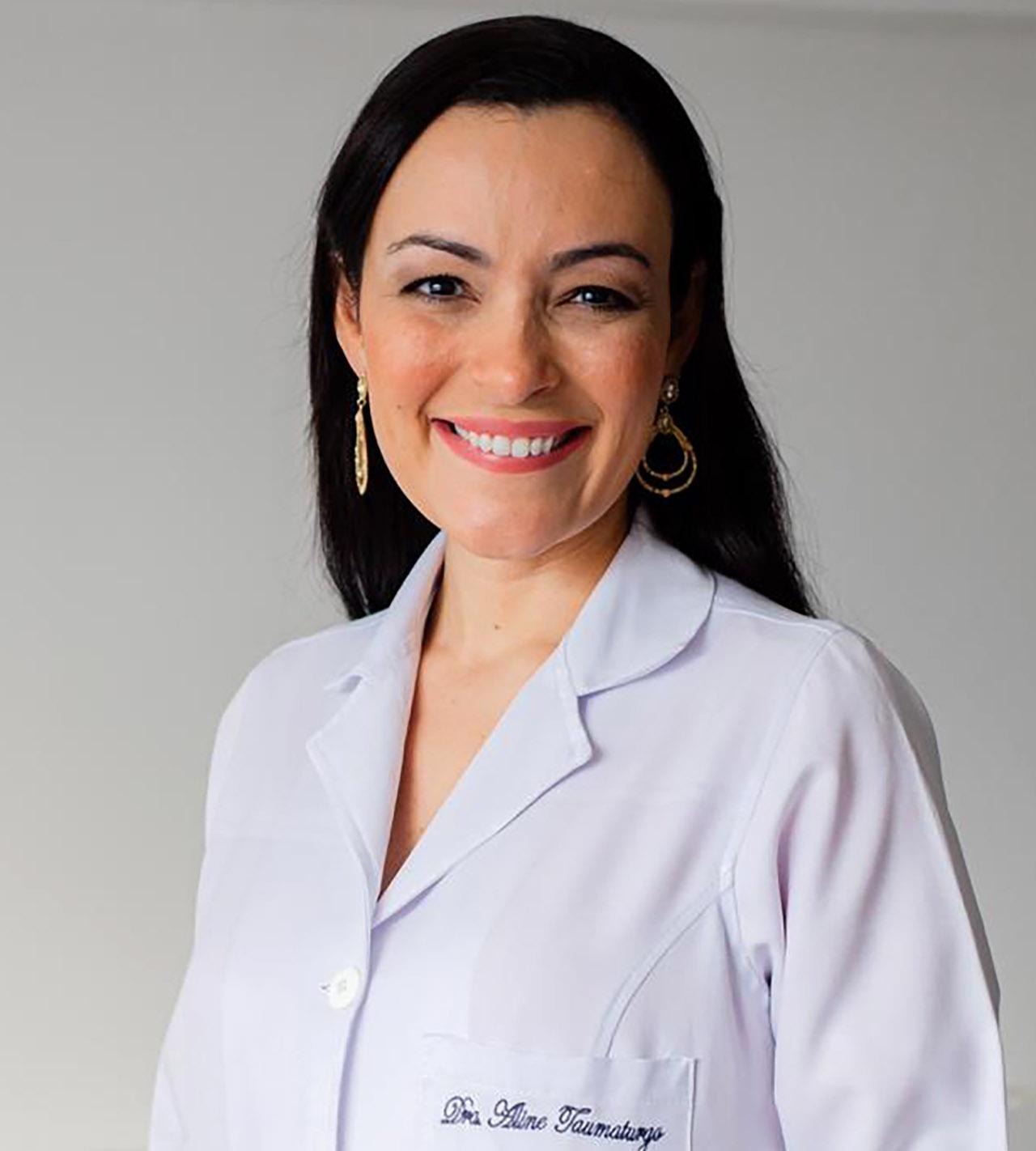Aline Taumaturgo