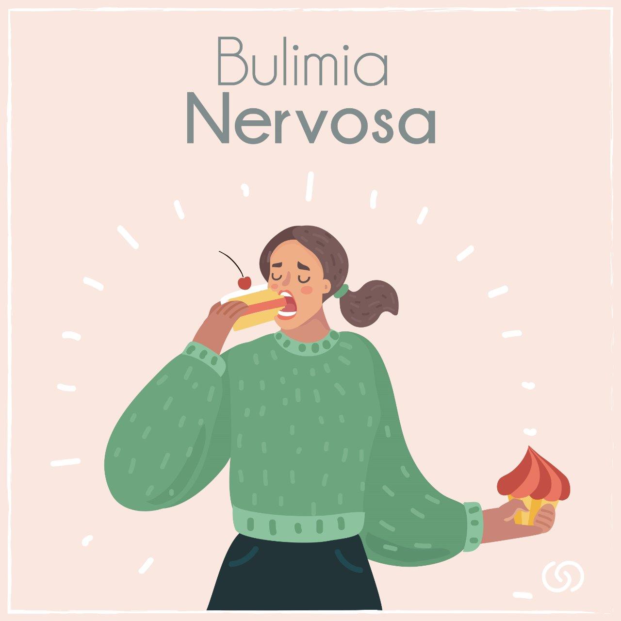 Bulimia Nervosa: como ocorre?