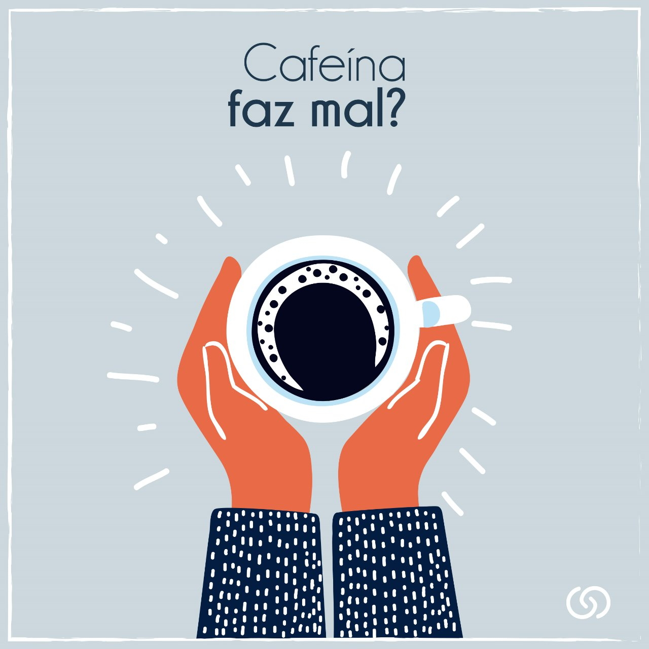 Cafeína faz mal?