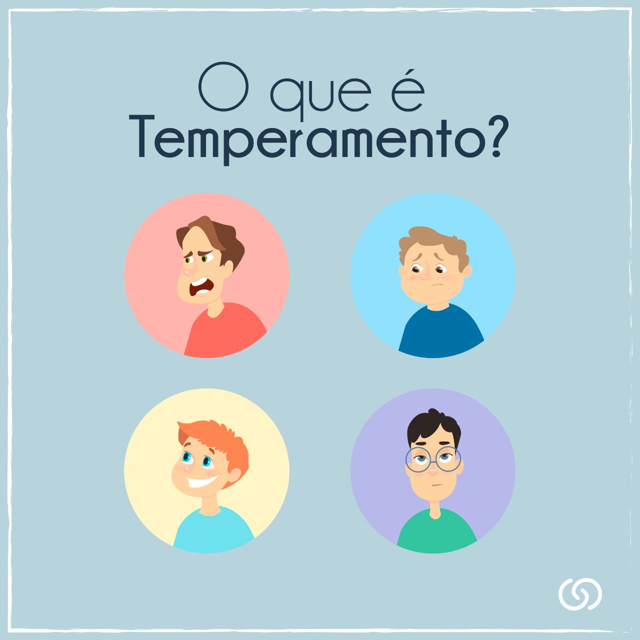 Temperamento: o que é